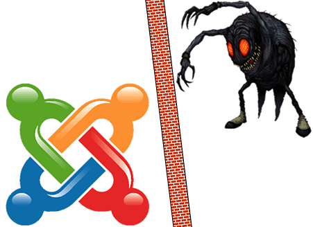 Joomla Security Update: Get your site updated, in top shape, to increase your security!